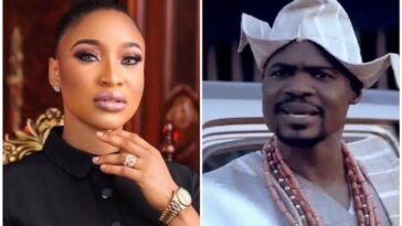 "Sexual Assault: ""I Will Personally Make Sure Baba Ijesha Rots In Jail"" - Tonto Dikeh Vows 6"