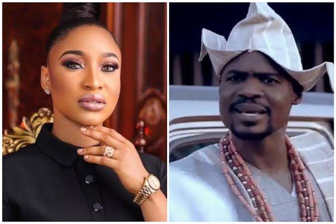 """Sexual Assault: """"I Will Personally Make Sure Baba Ijesha Rots In Jail"""" - Tonto Dikeh Vows 1"""