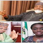 Adeosun's Certificate Forgery Is Worse Than Pantami's Comments On Terrorists - Garba Shehu 27