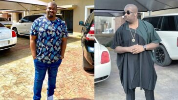 Disrespecting Your Wife Because Of 'Useless Bride Price' Is Shallow Mindset — Don Jazzy 5