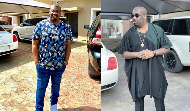 Disrespecting Your Wife Because Of 'Useless Bride Price' Is Shallow Mindset — Don Jazzy 1