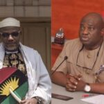 Nnamdi Kanu Has Ordered IPOB Members To Kill South-East Governors - Okezie Ikpeazu 28