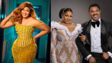 I Married My Husband At 18 Because I Was Already A Millionaire – Actress Omotola Jalade 4