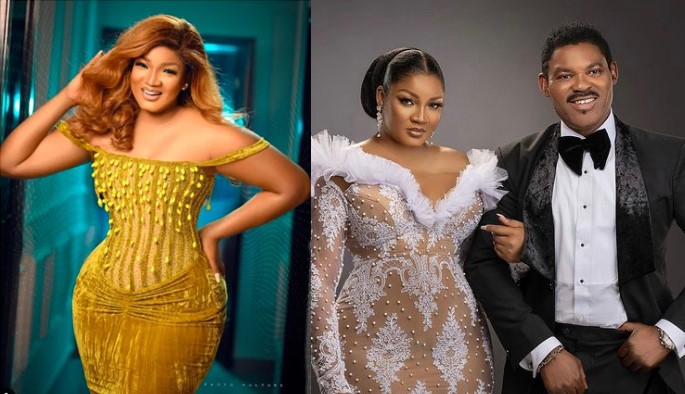 I Married My Husband At 18 Because I Was Already A Millionaire – Actress Omotola Jalade 1