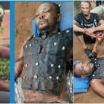 Nigerian Forces Kills IPOB Commander Ikonso, 6 Others During Fierce Battle In Imo State 27
