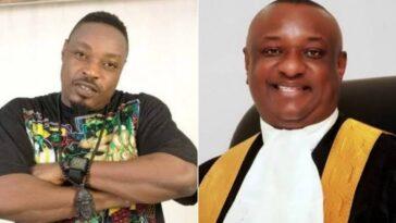 Festus Keyamo And Eedris Abdulkareem Fights Dirty Over 'JagaJaga Reloaded' 2