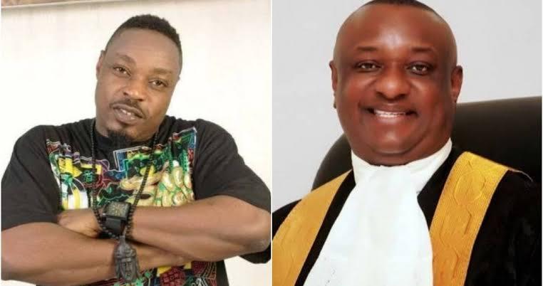 Festus Keyamo And Eedris Abdulkareem Fights Dirty Over 'JagaJaga Reloaded' 1