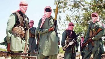 Bandits Attack Baptist Church In Kaduna, Kill Medical Doctor, Abduct Many Worshippers 7