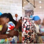 Human Trafficking Victim Reunites With Her Mother In Akwa Ibom After 20 Years [Photos] 27