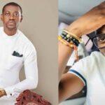 Actor Lateef Adedimeji Reveals How He Thanked A Female Fan Who Gave Him A 'Hot Slap' 32