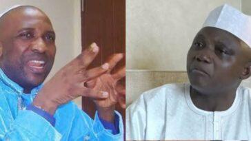 Pantami: Garba Shehu Is Misleading Buhari, He Should Be Probed For Terrorism - Prophet Elijah 4