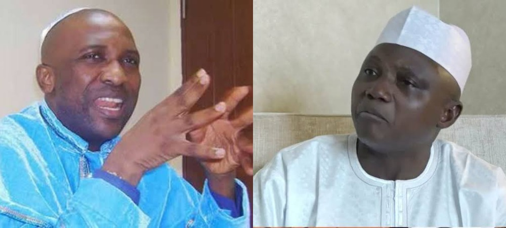 Pantami: Garba Shehu Is Misleading Buhari, He Should Be Probed For Terrorism - Prophet Elijah 1