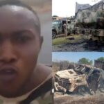 Nigerian Airforce Killed Our Soldiers Thinking They Were Boko Haram - Army Officer [Video] 27