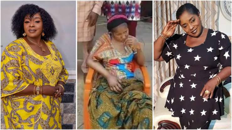 """""""You Will Be Next"""" - Rita Edochie Warns Those Attacking Her Over Ada Jesus' Death [Video] 1"""