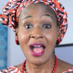 """""""God Did Not Create Anus For Adam And Eve To Have Sεx"""" – Journalist Kemi Olunloyo 28"""