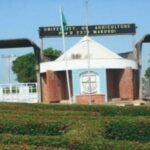 Gunmen Invades Federal University Of Agriculture In Makurdi, Kidnaps Students On Campus 27