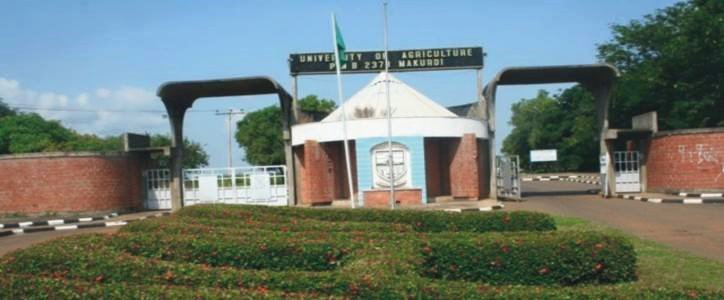 Gunmen Invades Federal University Of Agriculture In Makurdi, Kidnaps Students On Campus 1