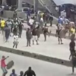 Tribal Clash Between Hausa Okada Riders And Yoruba Youths At Iyana Iba In Lagos [Video] 28