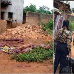 Fulani Herdsmen Attacks Igbariam, Kills Many Students Of Anambra State University [Video] 27