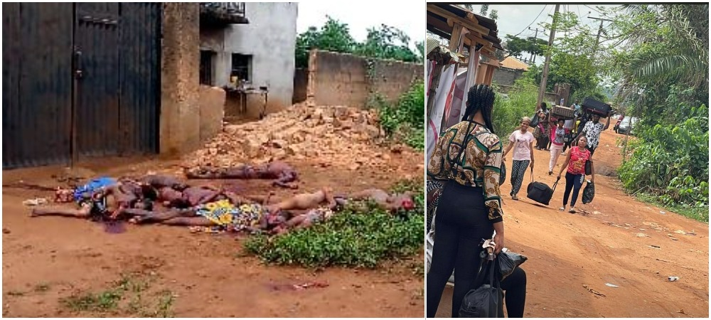 Fulani Herdsmen Attacks Igbariam, Kills Many Students Of Anambra State University [Video] 1