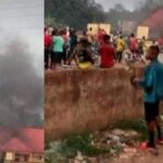 Gunmen Attack Police Headquarters In Imo, Kill Five Officers, Free All Suspects In Cells 28