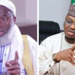 Nigeria Need More People Like Pantami, There Will Be Regrets If He's Removed - Sheikh Gumi 27