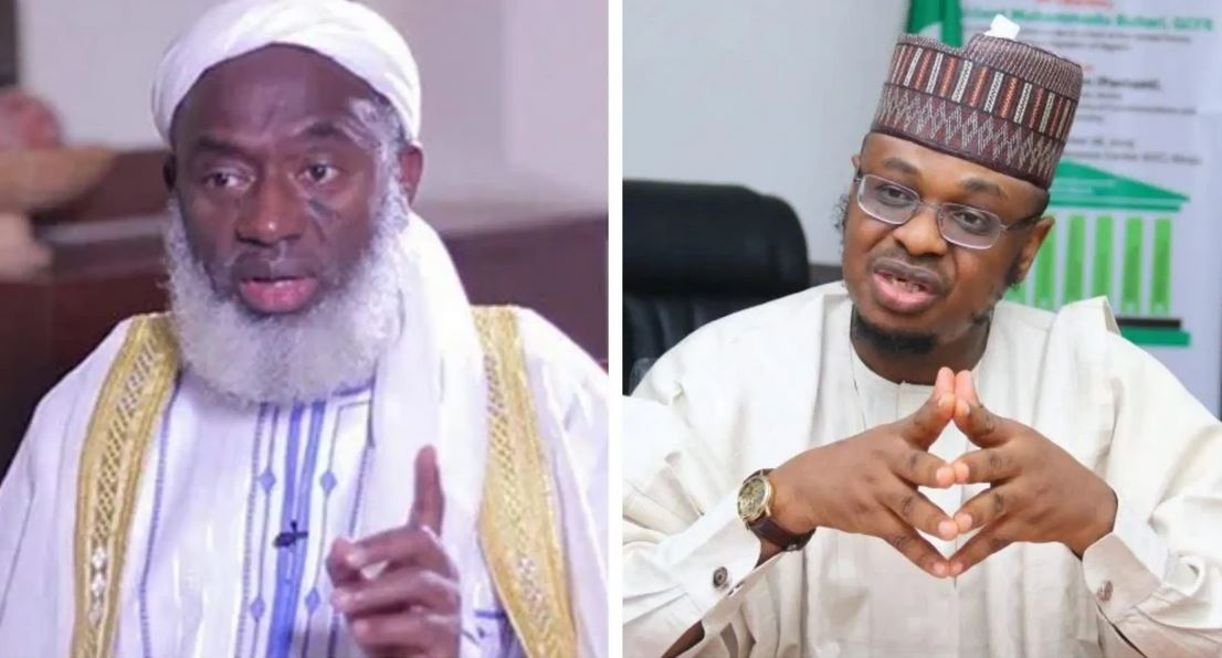 Nigeria Need More People Like Pantami, There Will Be Regrets If He's Removed - Sheikh Gumi 1