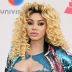 Singer Dencia Says Her Mom Is So Childish And Useless 27