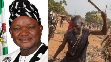 Seven People Killed As Fulani Herdsmen Attack Benue IDP Camp 2