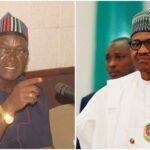 """President Buhari Is Working For Fulani To Take Over Nigeria"" - Governor Ortom [Video] 27"