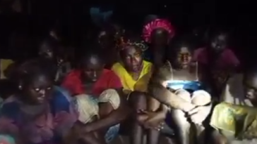 Bandits Release Another Video Of Abducted Kaduna Students After 47 Days In Captivity 5