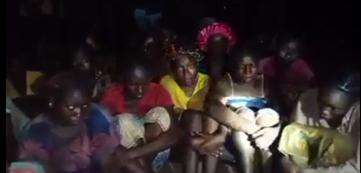 Bandits Release Another Video Of Abducted Kaduna Students After 47 Days In Captivity 1