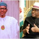 Nigeria Has Collapsed, Governors Are Running To Abuja To Take Photos With Buhari - Gov Wike 27