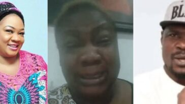 I Caught Baba Ijesha Molesting My Child 7 Years After He Defiled Her - Comedian Princess [Video] 4