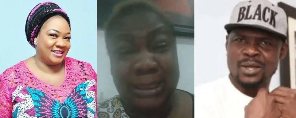 I Caught Baba Ijesha Molesting My Child 7 Years After He Defiled Her - Comedian Princess [Video] 1
