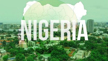Nigeria Ranked Third-Worst Governed Country In The World 5