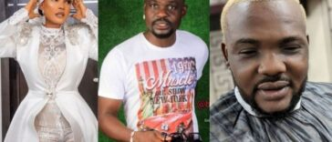 Yomi Fabiyi Displeased With The Nigeria Police Towards The Handling Of Baba Ijesha Rape Case Allegation 27