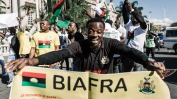 52 Northern Groups Ask United Nations, Others To Back Biafra Agitation By Igbo People 1