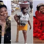 Lagos Withholds N25m Raised For Amputee Water Hawker After Detecting Lies In Her Story 28