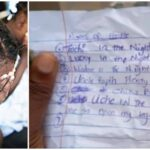 11-Year-Old Nigerian Girl Names Men Who Sexually Abused Her, And Number Of Times 28