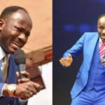 God Will Deal With Enemies Of Nigeria Who Are Within Its Leadership – Apostle Suleman 27