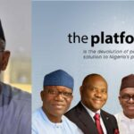 Outrage Among Nigerians As The Platform Invites El-Rufai To Discuss Devolution Of Powers 27