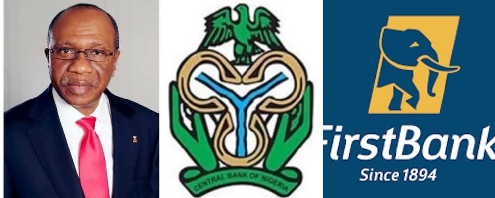 CBN Sacks All First Bank Directors, Reinstates Sola Adeduntan As Managing Director 1