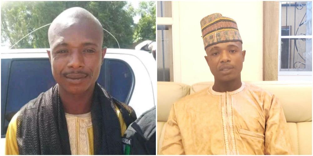 Repentant Bandits Leader Abandons Zamfara Government's Amnesty, Returns To Kidnapping 1