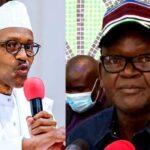 Buhari Disappointed, Sad That Ortom Is Blaming Him For Benue Killings - Garba Shehu 27