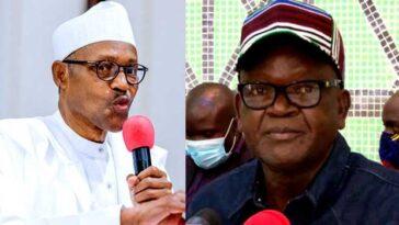 Buhari Disappointed, Sad That Ortom Is Blaming Him For Benue Killings - Garba Shehu 2