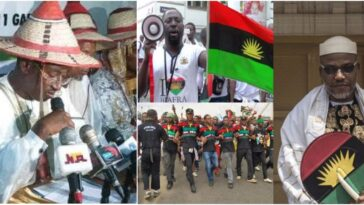 Miyetti Allah Vows To Avenge Death Of Every Fulani Herdsman Killed In South-East By IPOB 2