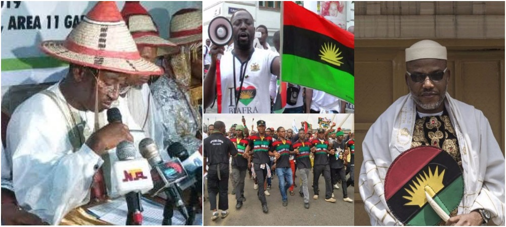 Miyetti Allah Vows To Avenge Death Of Every Fulani Herdsman Killed In South-East By IPOB 1
