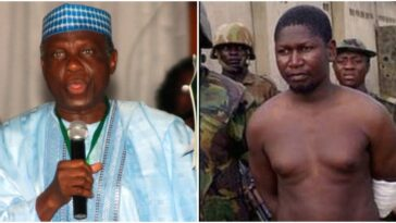 Professor Jerry Gana Opens Up On Alleged Link With Boko Haram Founder, Mohammed Yusuf 8