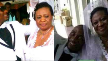 47-Year-Old Mother Marries Her Son Because 'She Spent A Lot Of Money On His Education' 4